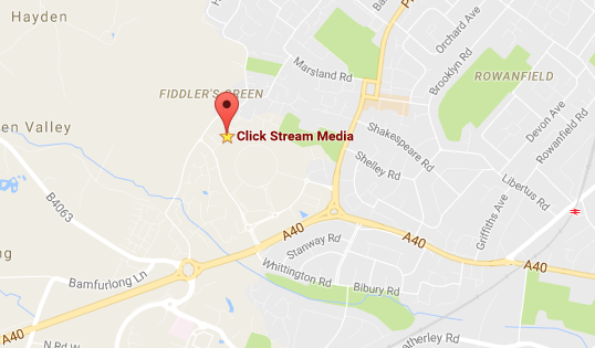 Local SEO Cheltenham 1